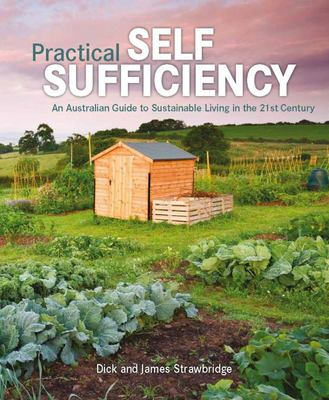 Practical Self Sufficiency (HB)