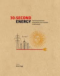 30-Second Energy