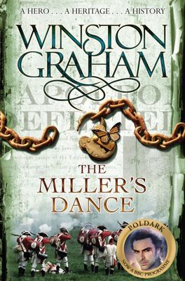 The Miller's Dance: A Novel of Cornwall, 1812-1813 (Poldark #9)