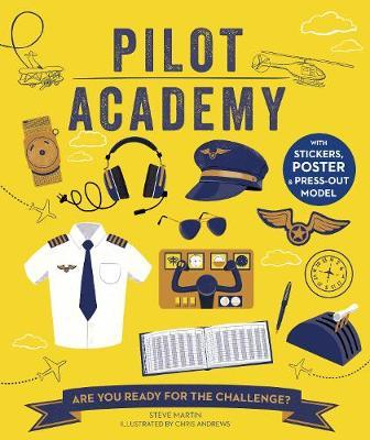 Pilot Academy: Are you ready for the challenge?