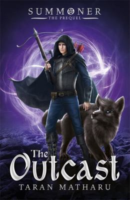 The Outcast (Summoner #4)