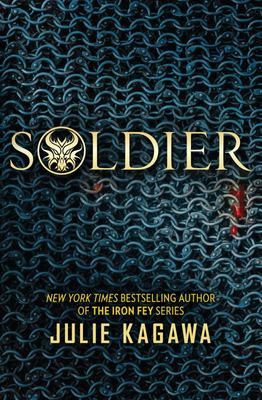 Soldier (Talon Saga #3)