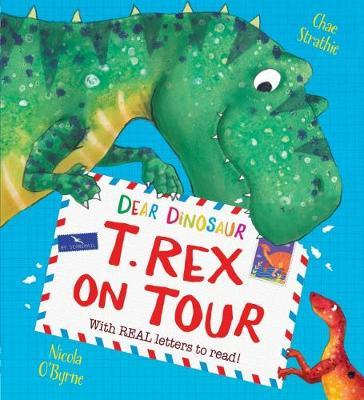 Dear Dinosaur: T. Rex on Tour