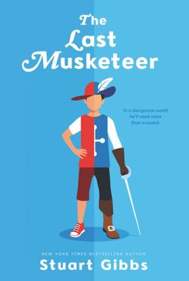 The Last Musketeer (#1)