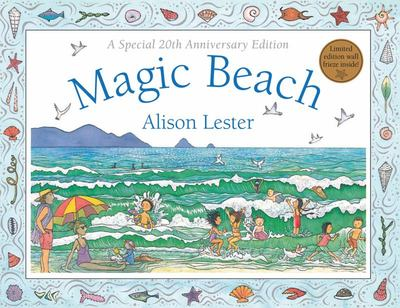 Magic Beach (20th Anniversary Edition)