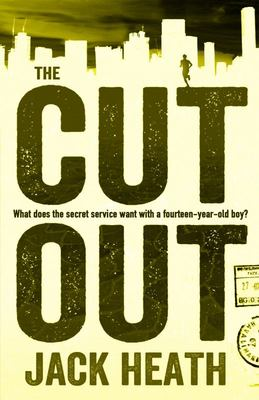 The Cut-Out (Fero #1)