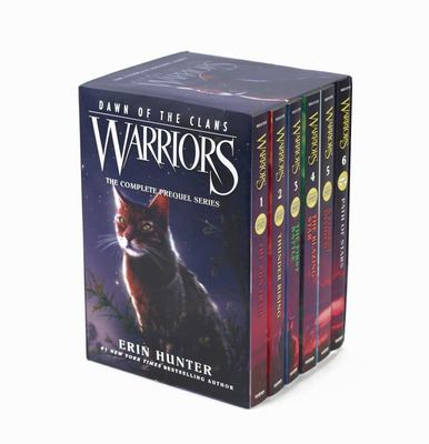 Dawn of the Clans (Warriors Prequel Series 5: Dawn of the Clans: Box Set #1-6)