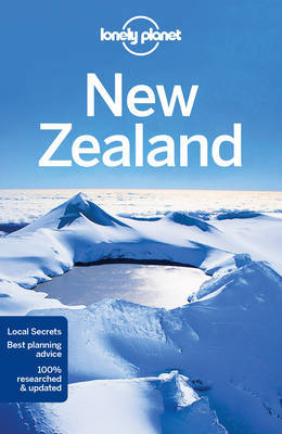 Lonely Planet New Zealand 18