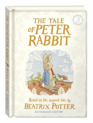 The Tale of Peter Rabbit (Gift Edition)