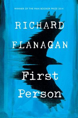 First Person (HB)