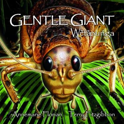 Gentle Giant: Wetapunga
