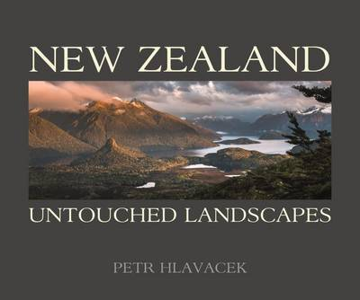 New Zealand Untouched Landscapes (Pocket Ed)