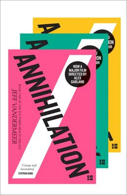 The Southern Reach Trilogy: The thrilling series behind Annihilation, the most anticipated film of 2018