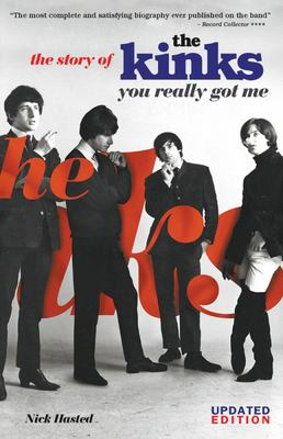 The Story of the Kinks : You Really Got Me