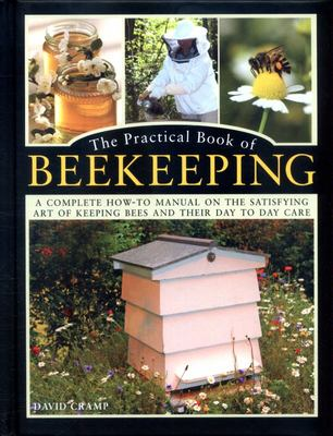 Practical Book of Beekeeping