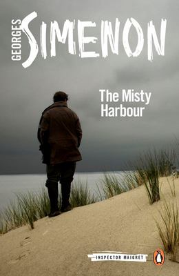 The Misty Harbour (Maigret #16)