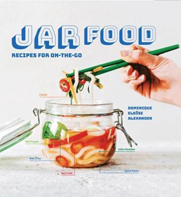*****Jar Food: Recipes for on-the-go