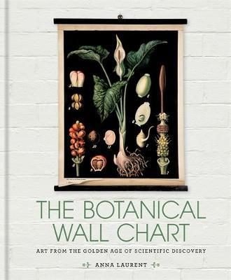The Botanical Wallchart: Art from the Golden Age of Scientific Discovery