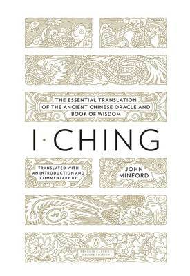 I Ching (Penguin classics deluxe edition)