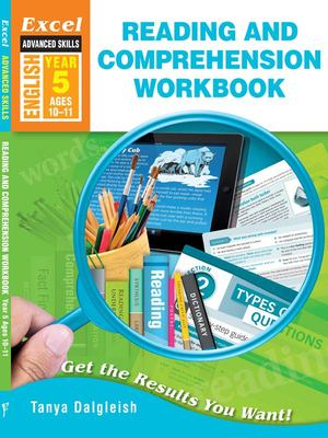 Year 5 Reading & Comprehension Workbook