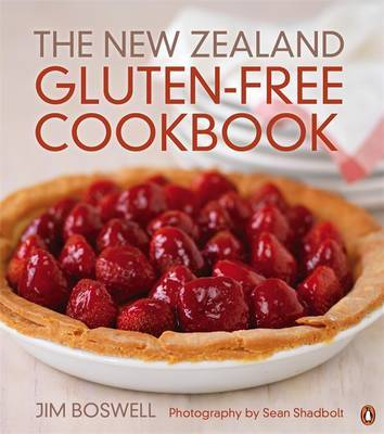 The New Zealand Gluten-Free Cookbook.