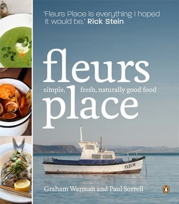 Fleur's Place: Simple. Fresh, Naturally Good Food