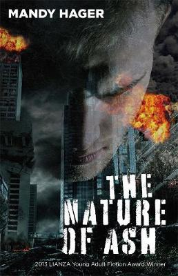 The Nature of Ash (Ash #1)