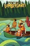 A Terrible Plan (Lumberjanes 3)