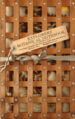 Explorer's Botanical Notebook