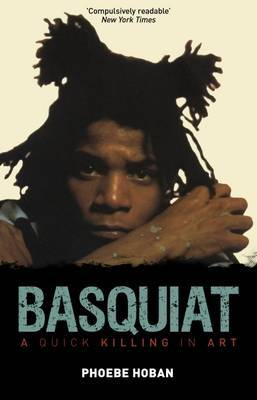Basquiat  - A Quick Killing in Art