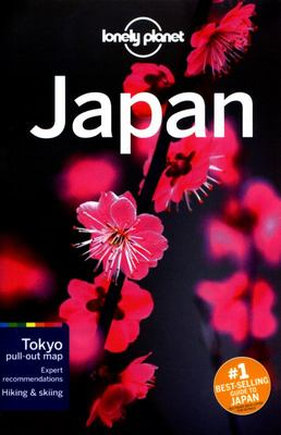 Japan (Lonely Planet 15th Edition)