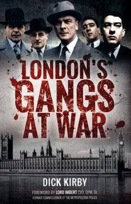 London's Gangs at War