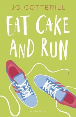Eat Cake and Run (Hopewell High #3)