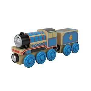 Gordon (Wooden train new ed 2018)