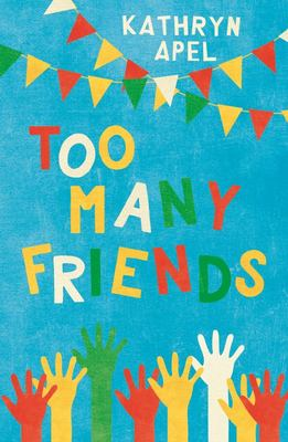 Too Many Friends