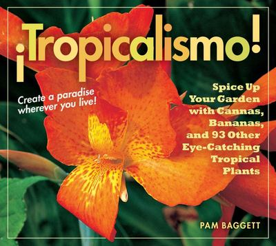TROPICALISMO SPICE UP YOUR GARDEN WITH CANNAS BANANAS AND 93 OTHER EYE CATCHING TROPICAL PLANTS