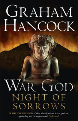 War God: Night of Sorrows Book 3