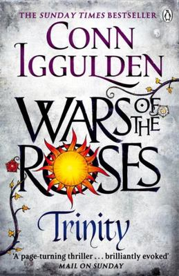 Trinity (#2 Wars of the Roses)