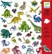 Dinosaurs - Stickers