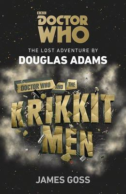 Doctor Who and the Krikkitmen HB