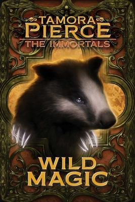 Wild Magic (Immortals #1)