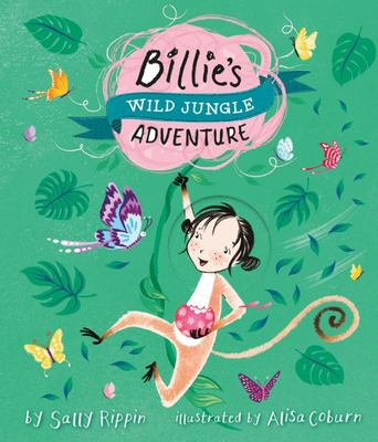 Billie's Wild Jungle Adventure (Billie's  Adventures)