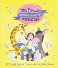 Billie B Brown's Animal Hospital Adventure