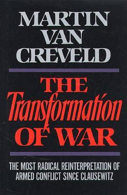 The Transformation of War