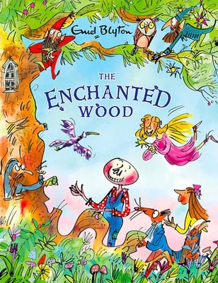 The Enchanted Wood (Gift Edition)