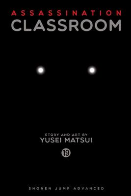 Assassination Classroom, Vol. 19