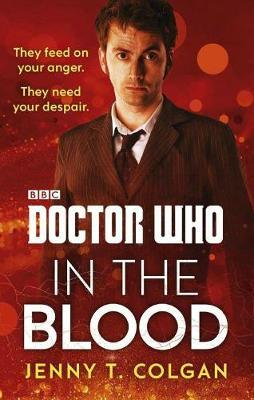 In the Blood (Doctor Who)