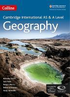 Cambridge AS/A Level Geography Student Book
