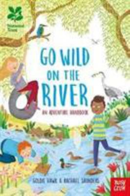 Go Wild on the River