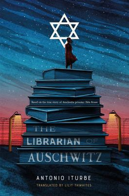The Librarian of Auschwitz (HB)